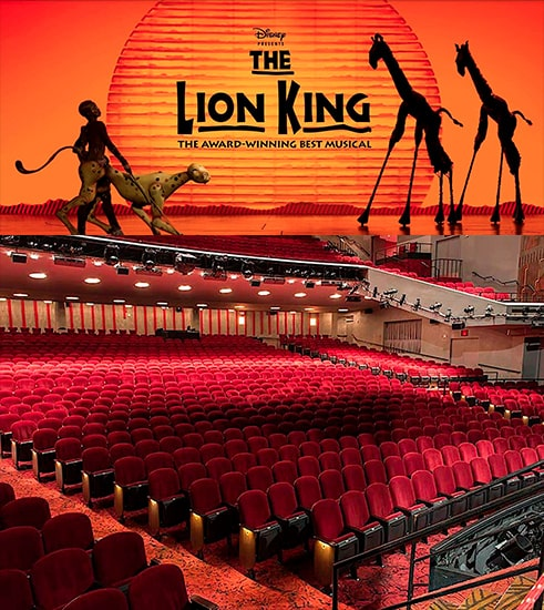 Lion-King-tickets-NYC-Information